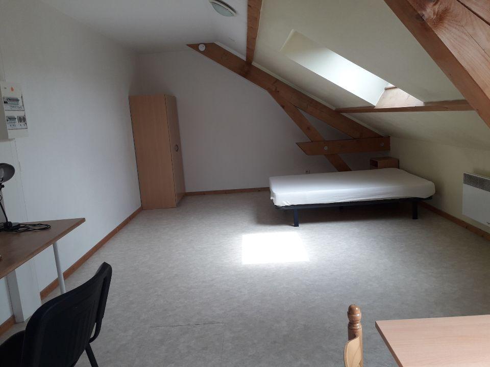 De particulier à particulier Rosières-près-Troyes, appartement studio, 25m²