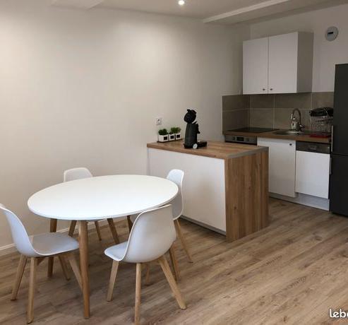 Location immobilière par particulier, Serpaize, type appartement, 42m²