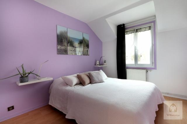 Location chambre Jouy le Moutier - Photo 1