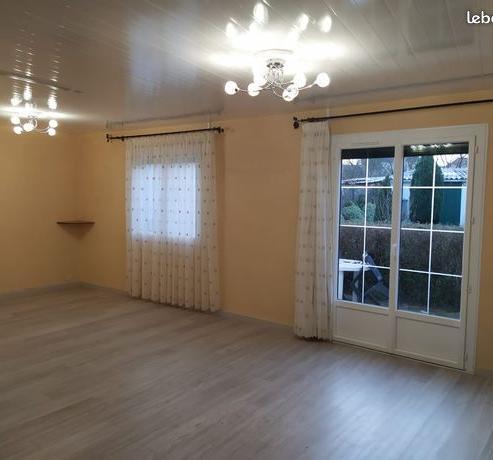 Location appartement entre particulier Rezé, de 90m² pour ce maison