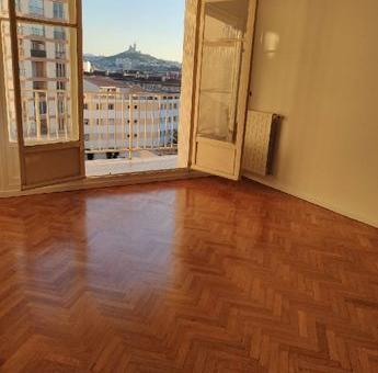 Location particulier à particulier, appartement, de 80m² à Marseille 02
