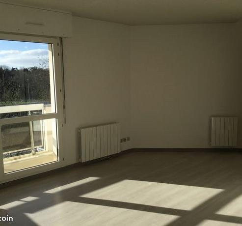De particulier à particulier Quimper, appartement appartement, 62m²