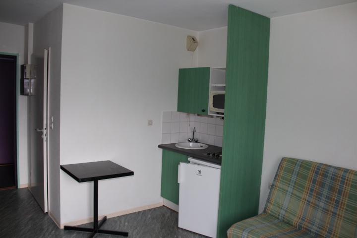 Location appartement entre particulier Vandoeuvre-lès-Nancy, de 20m² pour ce studio
