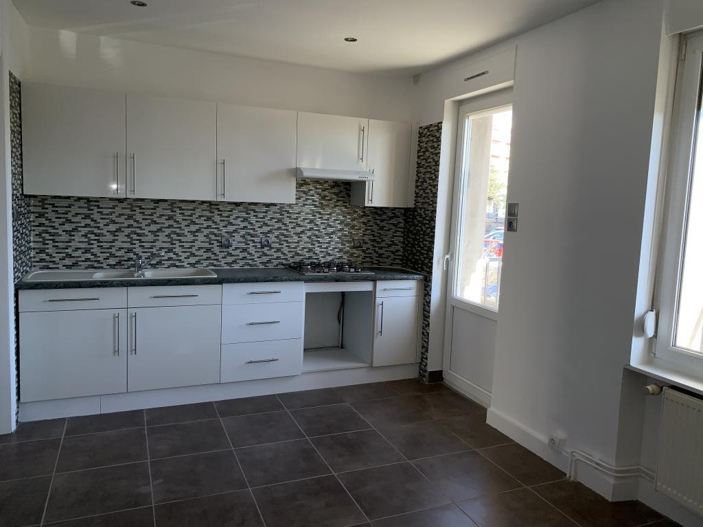 Location appartement entre particulier Tomblaine, appartement de 60m²