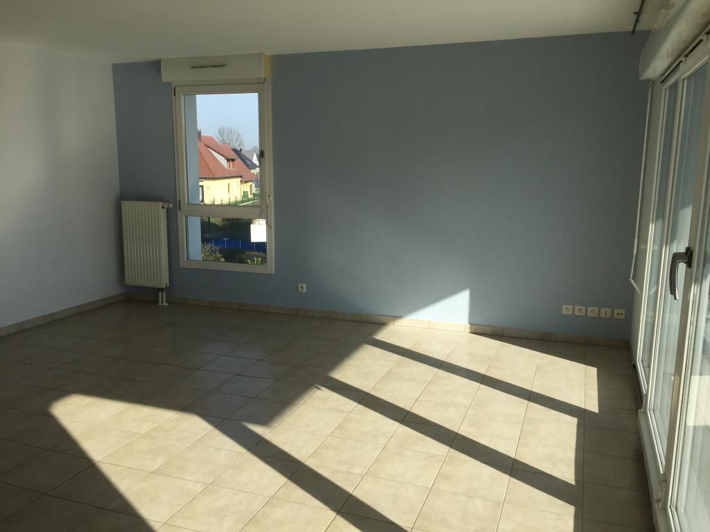 De particulier à particulier Altorf, appartement appartement de 97m²