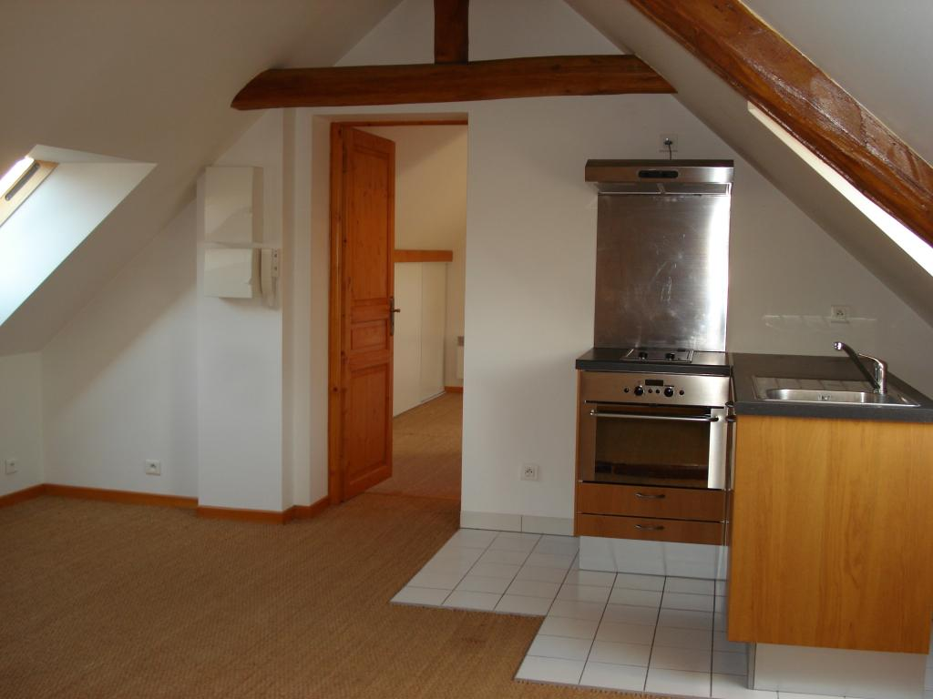 Location immobilière par particulier, Gouvieux, type appartement, 50m²