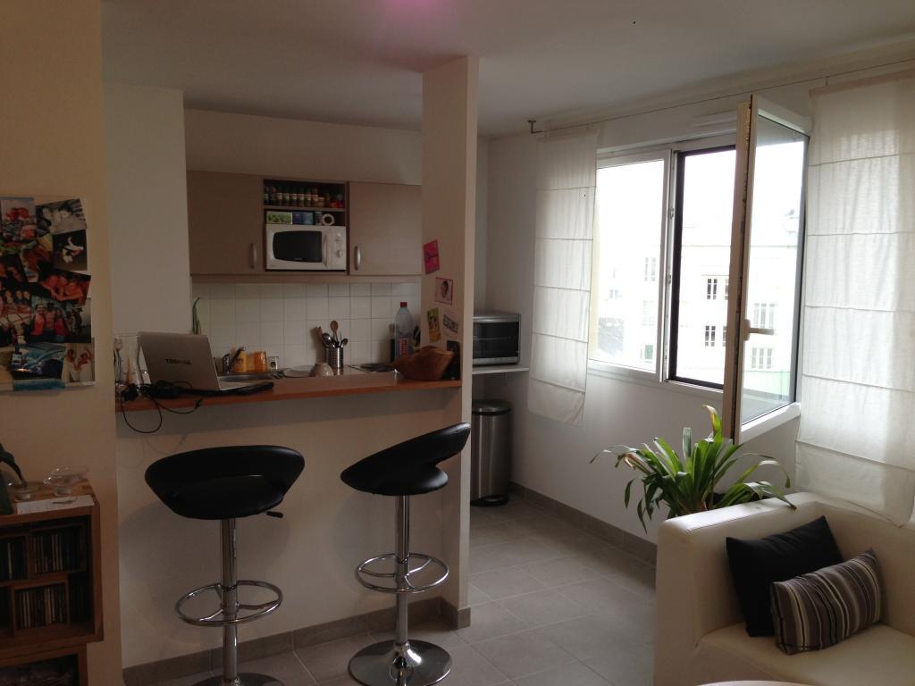 Particulier location, appartement, de 45m² à Brest