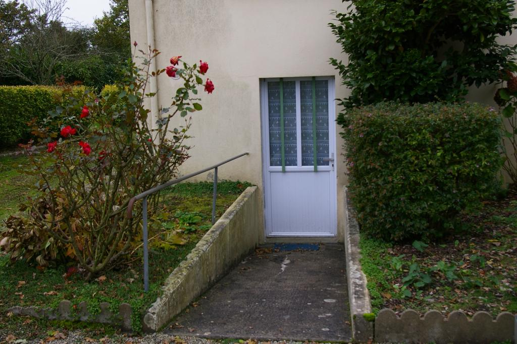 Location de particulier à particulier à Mouilleron-le-Captif, appartement appartement de 28m²