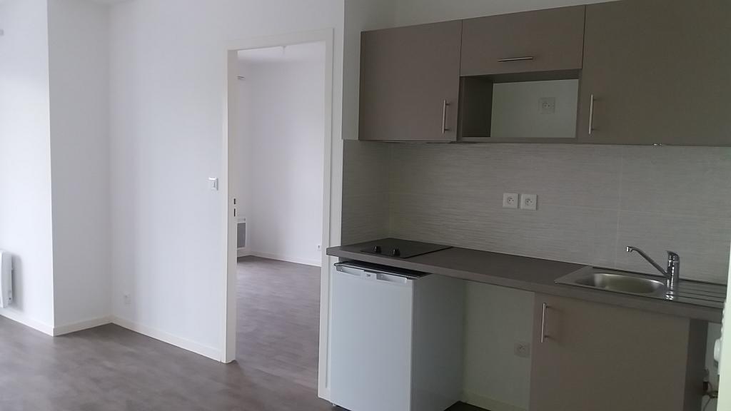 Location appartement entre particulier Rennes, appartement de 35m²