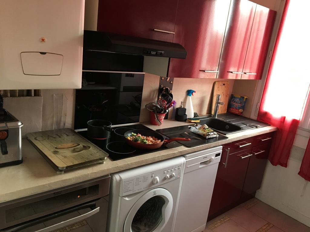 Appartement particulier, appartement, de 57m² à Buxerolles