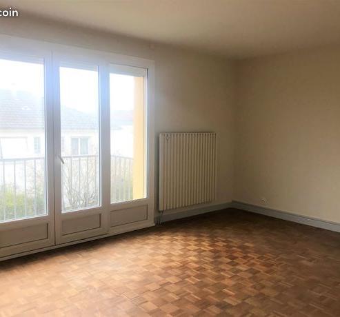 Location appartement entre particulier Poitiers, de 51m² pour ce appartement