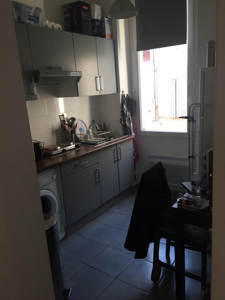 Location particulier, appartement, de 33m² à Marseille 05