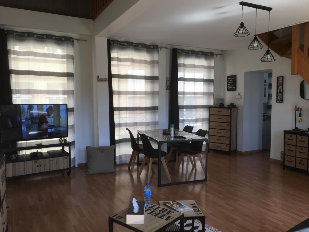 Appartement particulier, appartement, de 80m² à Boisdinghem