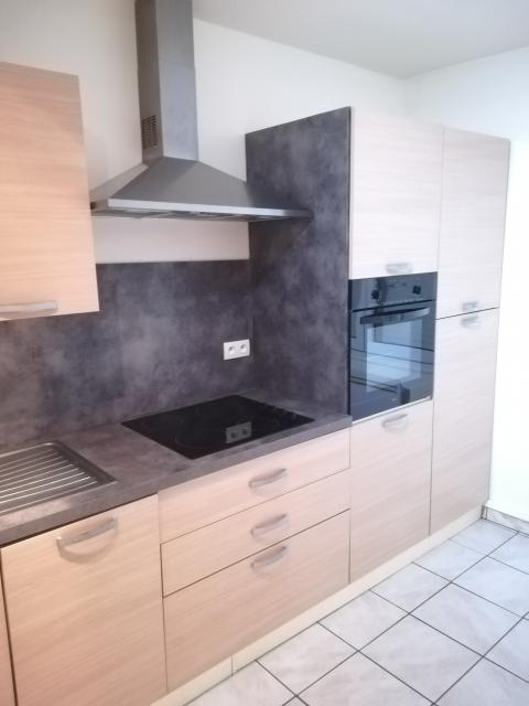 Location appartement T2 Amfreville la Mi Voie - Photo 1