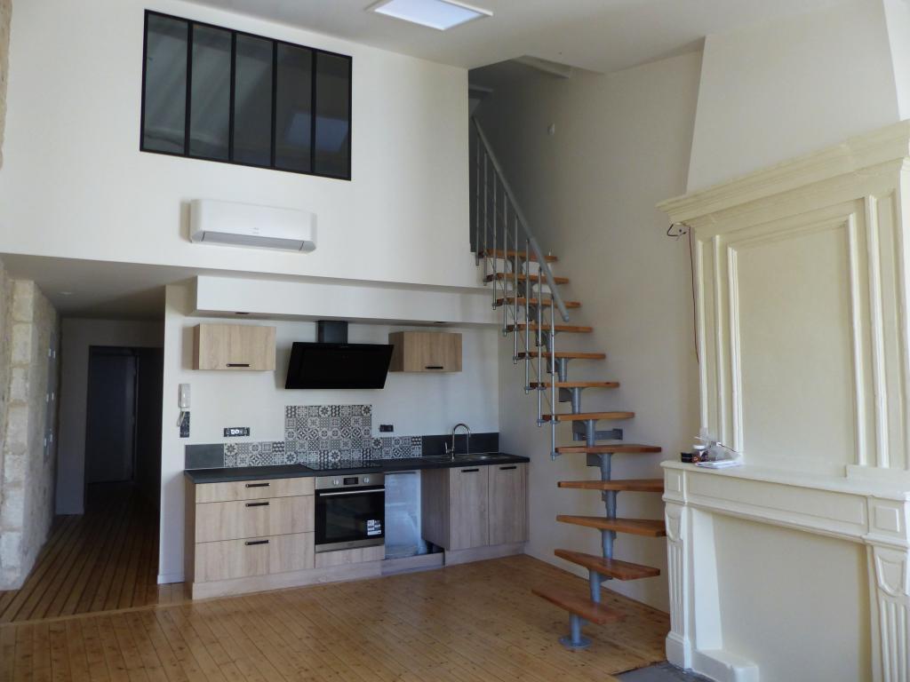 Entre particulier à Courcoury, appartement, de 75m² à Courcoury
