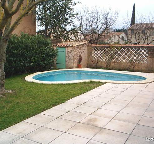 Location maison F4 Aix en Provence - Photo 1