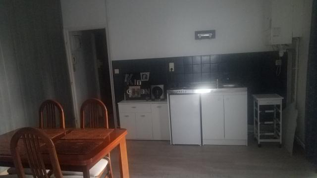 Location appartement T2 Ste Suzanne - Photo 2