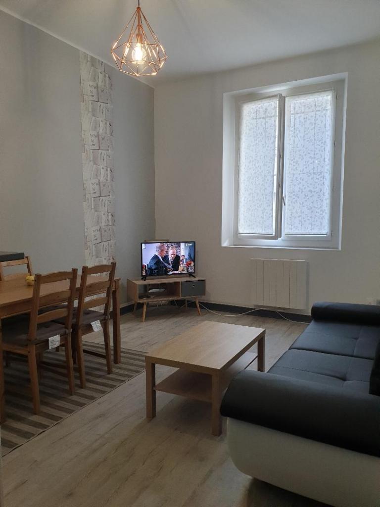 Location particulier à particulier, appartement, de 36m² à Carcassonne