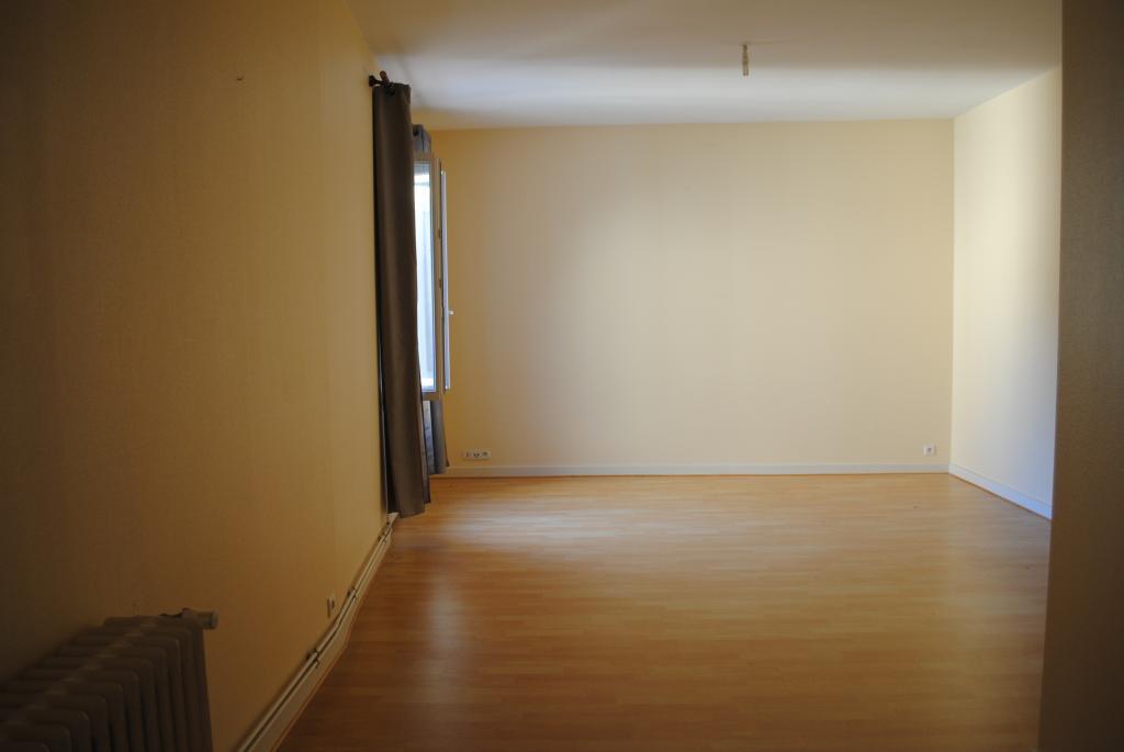 De particulier à particulier, appartement à Mazamet, 67m²