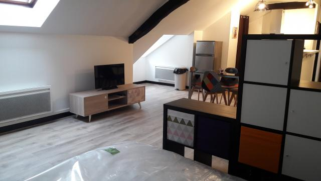 Location appartement T1 Nevers - Photo 4