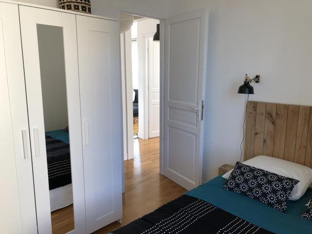 Location appartement T4 Gonneville la Mallet - Photo 3