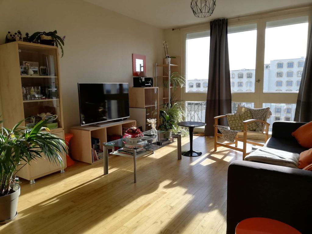 Location de particulier à particulier à Rennes, appartement appartement de 62m²