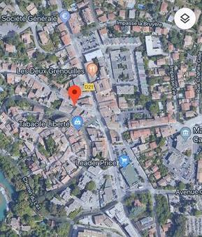Entre particulier à Castelnau-le-Lez, appartement, de 45m² à Castelnau-le-Lez