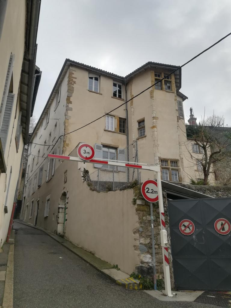 Location particulier, appartement, de 55m² à Serpaize