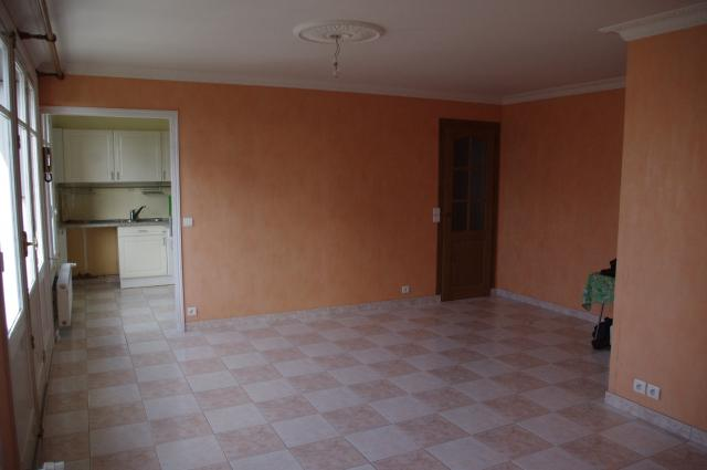Location appartement T3 Amiens - Photo 4