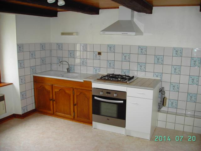 Location appartement T2 Badevel - Photo 2