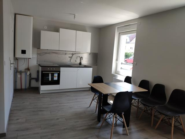 Location appartement T3 Frouard - Photo 1