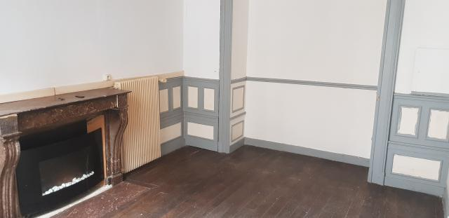 Location appartement T2 Chaumont - Photo 1