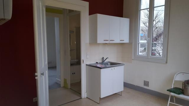 Location appartement T1 Annecy - Photo 2