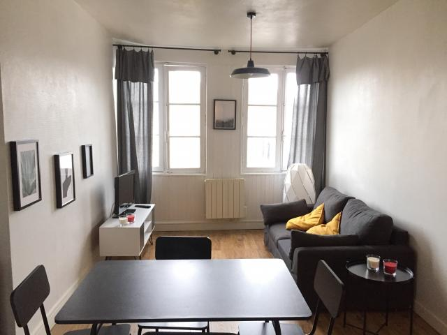 Location appartement T2 Bayonne - Photo 1