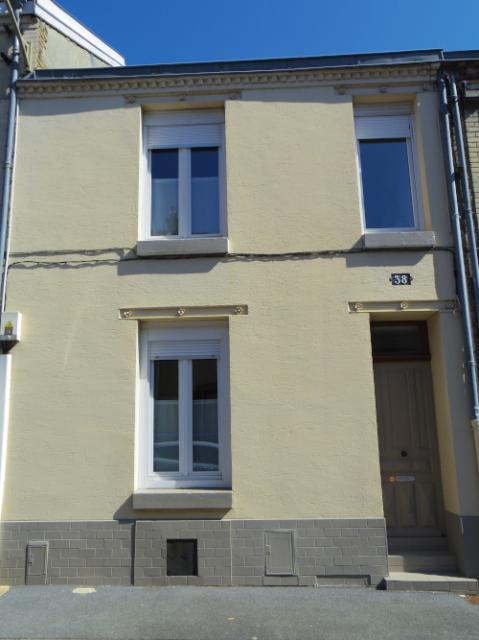 Location maison F5 Reims - Photo 1