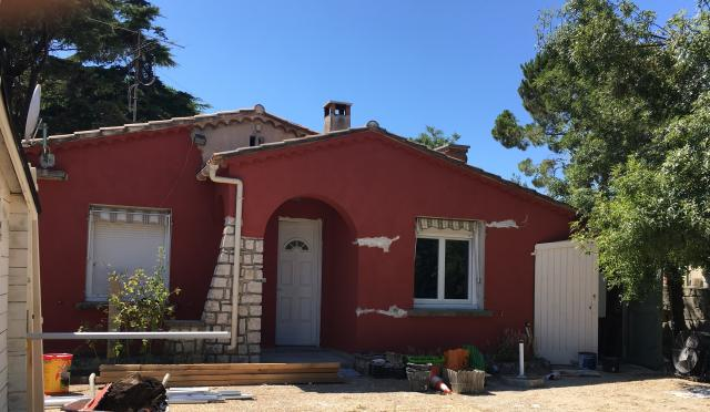 Location maison F3 St Saturnin les Avignon - Photo 1