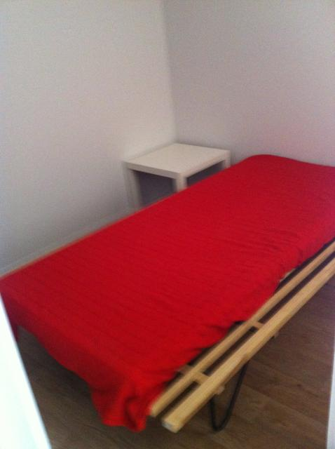 Location appartement T2 Angers - Photo 1