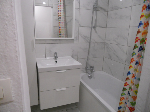 Location appartement T2 Metz - Photo 1