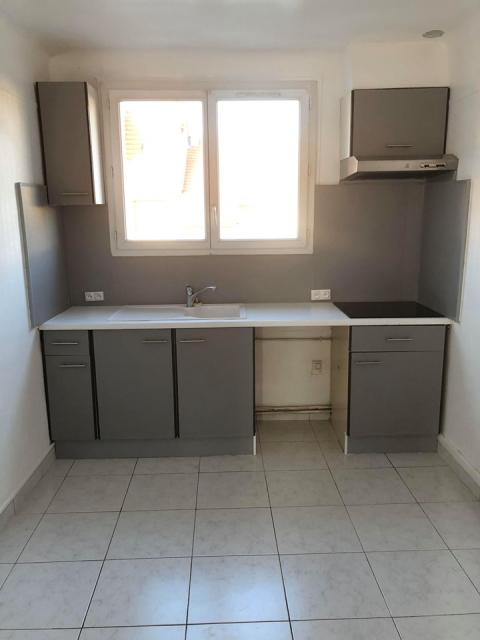 Location Appartement Avec Cuisine équipée à Clamart