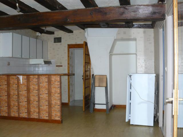 Location appartement T3 Tours - Photo 1