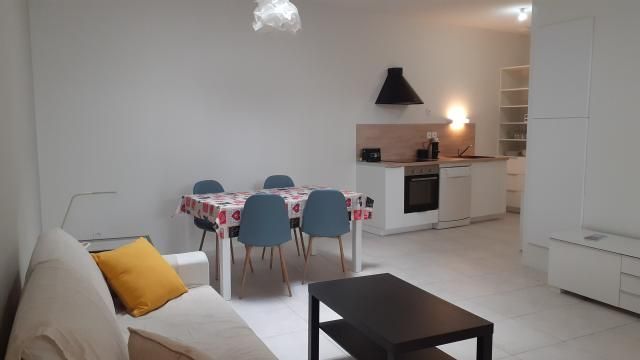Location appartement T3 Bordeaux - Photo 1