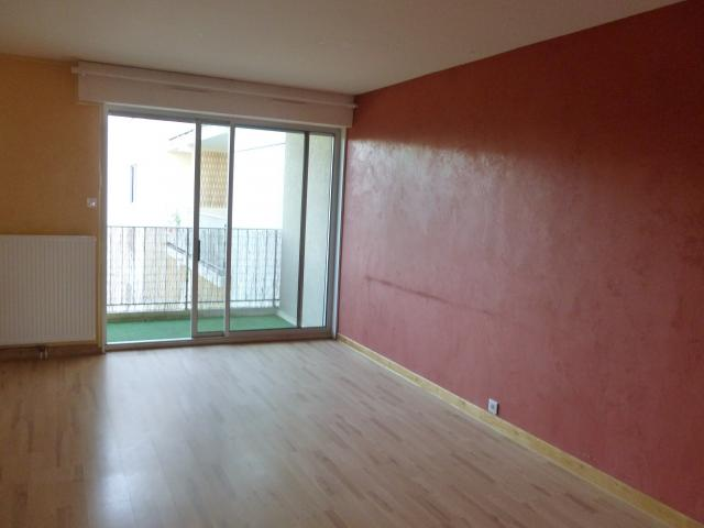 Location appartement T3 Macon - Photo 1