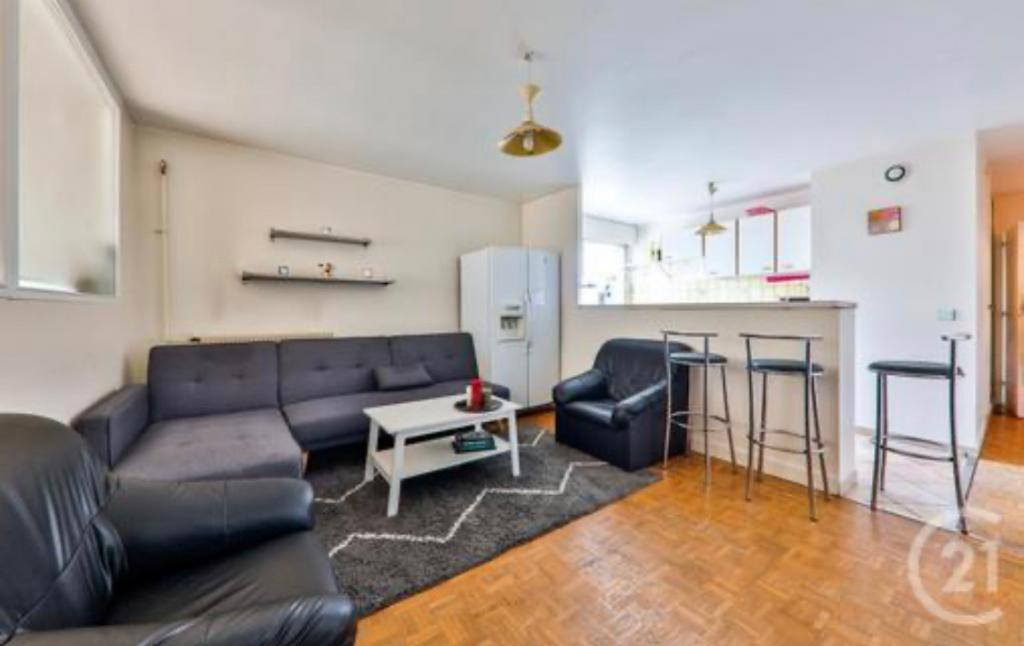 Location chambre Courbevoie - Photo 1
