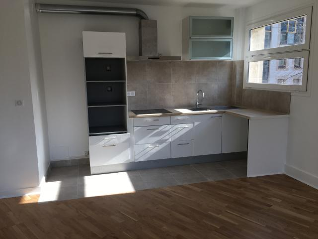 Location appartement T3 Issy les Moulineaux - Photo 2