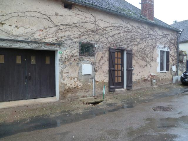 Location appartement T1 Rouvray - Photo 1