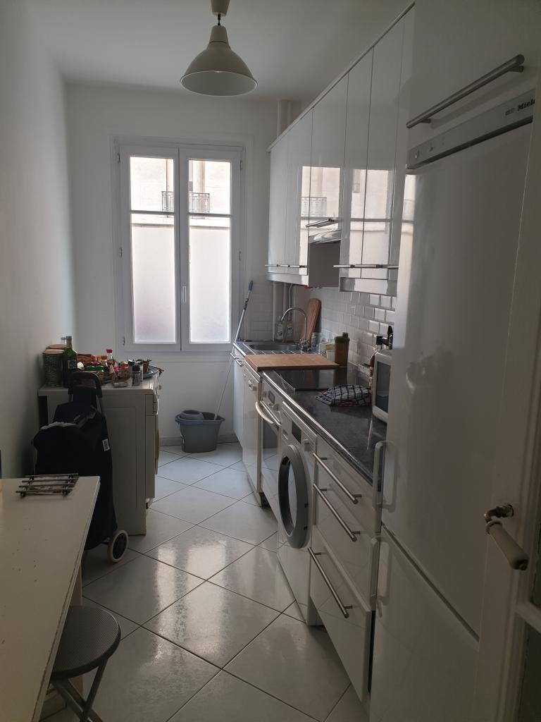 Location chambre Paris 12 - Photo 3