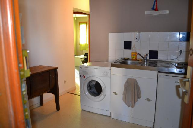 Location appartement T2 Ouistreham - Photo 1