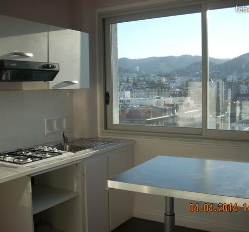 Location appartement clermont ferrand 680 58 m - Chambre du commerce clermont ferrand ...