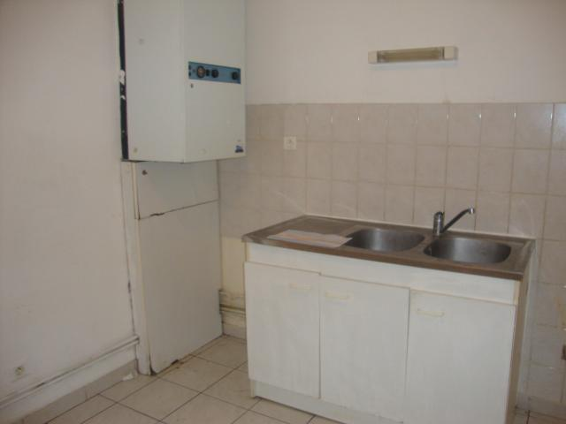 Location appartement T2 Mamirolle - Photo 3