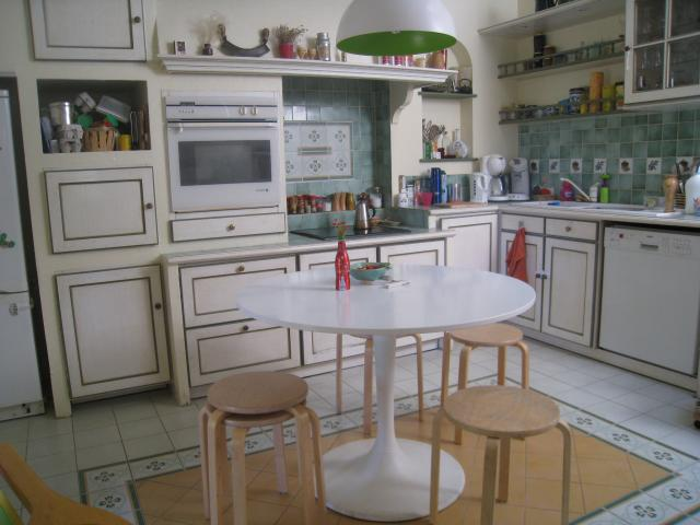 Location maison F5 Aix en Provence - Photo 1